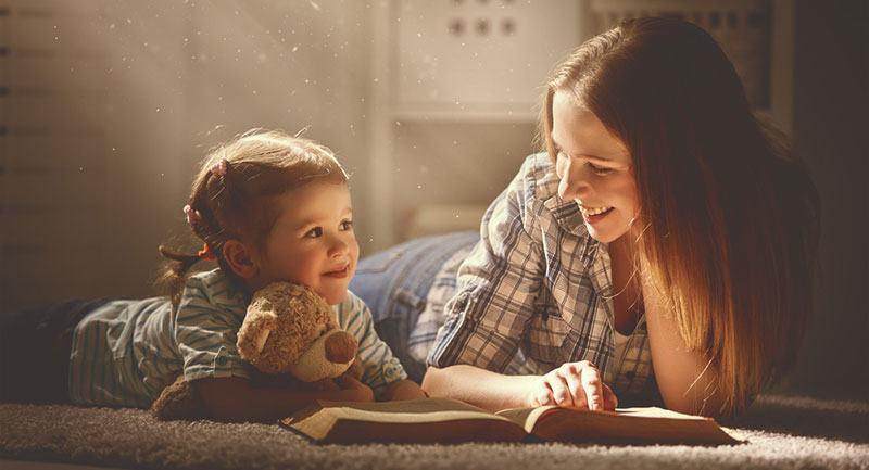 doğru çocuk yetiştirmenin yolları