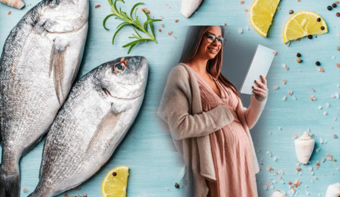 Gebelikte Balık Tüketmenin Fayları Nelerdir?