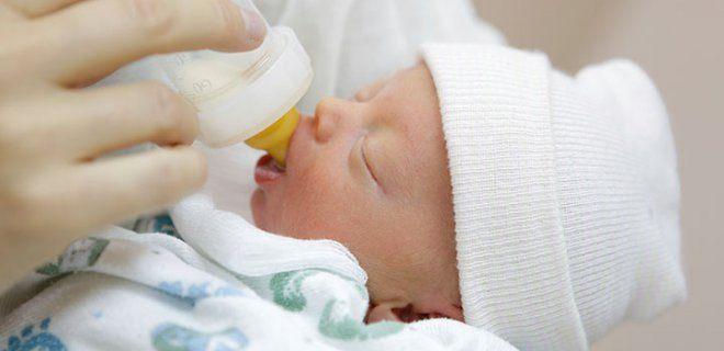 premature bebek beslenmesi