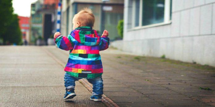bebekler ne zaman yürür