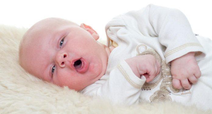 bebeklerde hırıltı