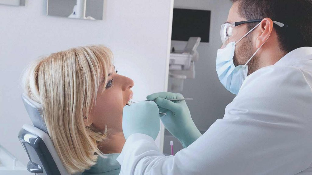 Gebelikte diş tedavisi