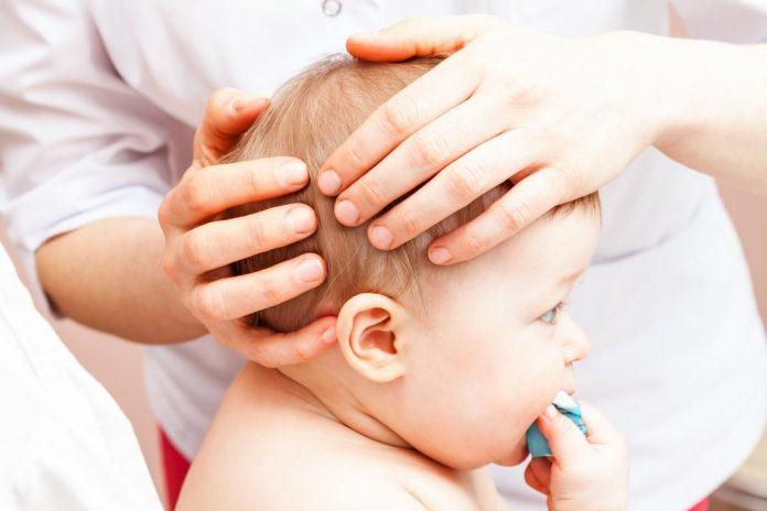 bebeklerde bıngıldak