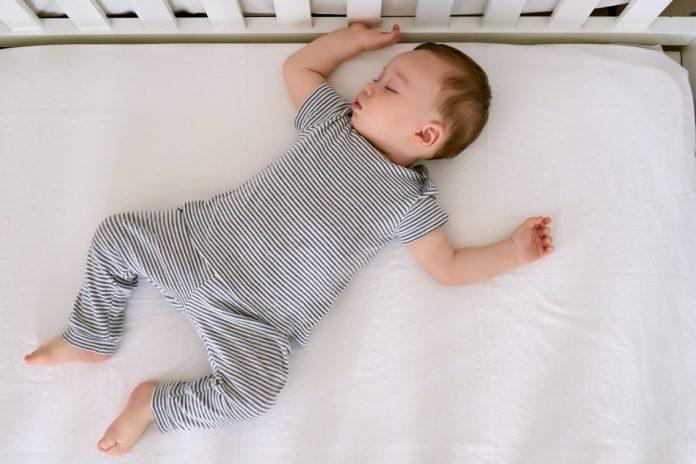 6-9 aylık bebeklerin uyku düzeni