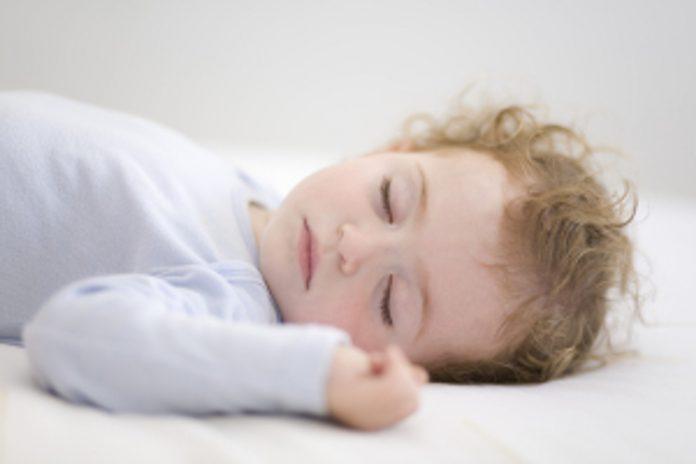 9-12 aylık bebeklerin uyku düzeni