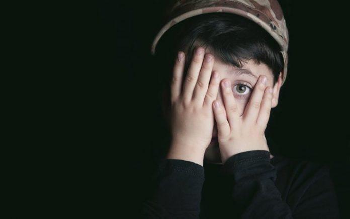 çocuklarda fobi