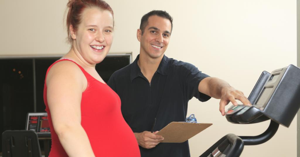 Hamilelik Sırasında Fazla Kilolu Olmak
