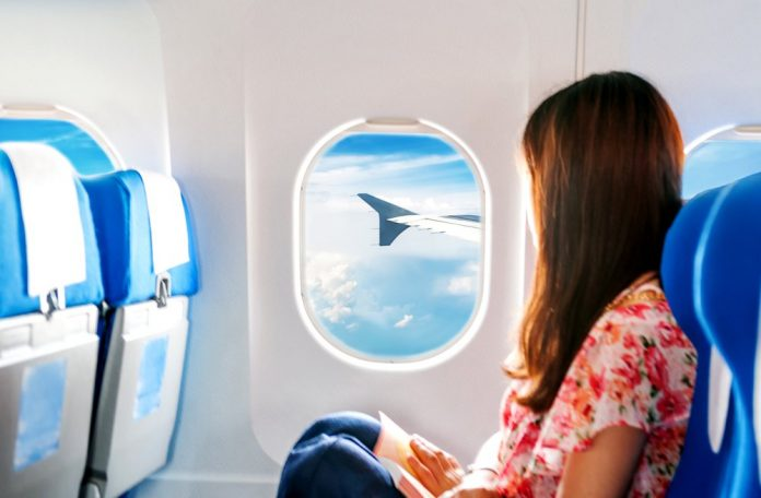 Hamilelikte uçakla seyahat