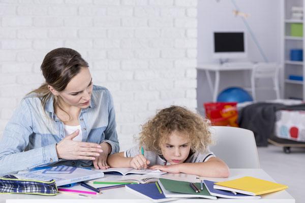 Çocukları yaşlarına göre eğitme