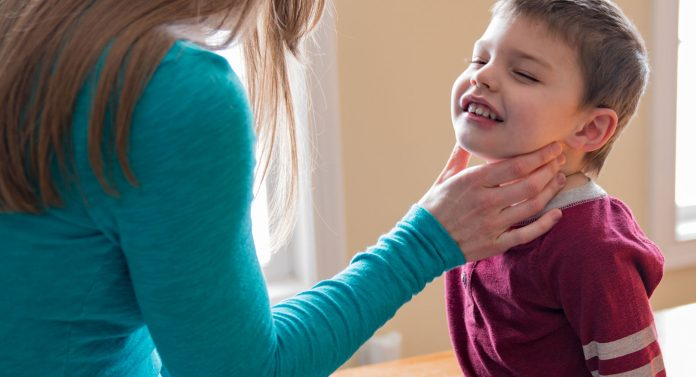 Çocuklarda hipotiroidi