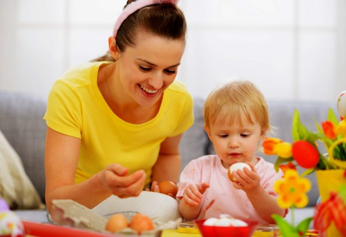 Bebeklere yumurta sarısı verilmesi
